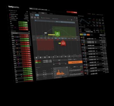 tastyworks Review - Desktop Trading Platform