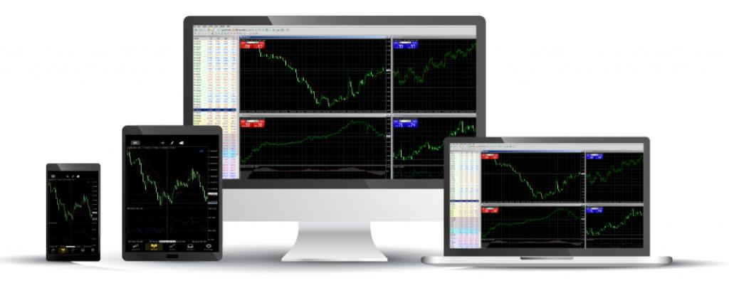 Amana Capital Review - MT5 Trading Platform