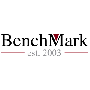 BenchMark Finance Logo