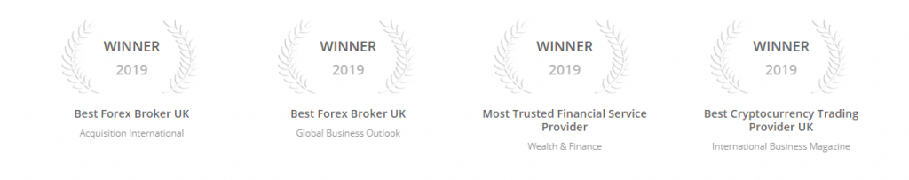 Blackwell Global Review - Broker Awards