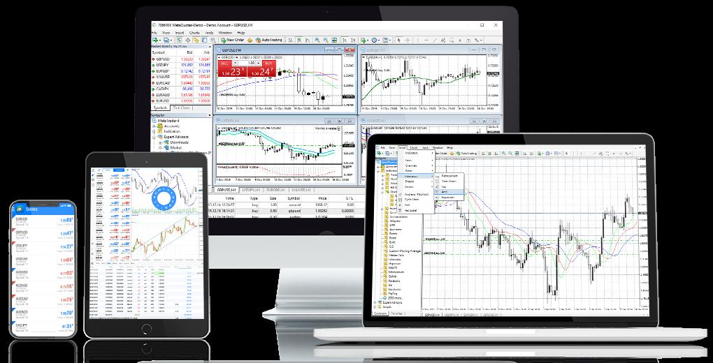 Blackwell Global Review - MetaTrader 4 Platform
