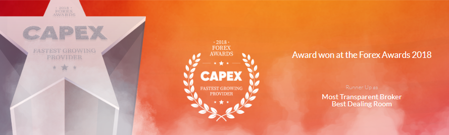 CAPEX Review - Awards
