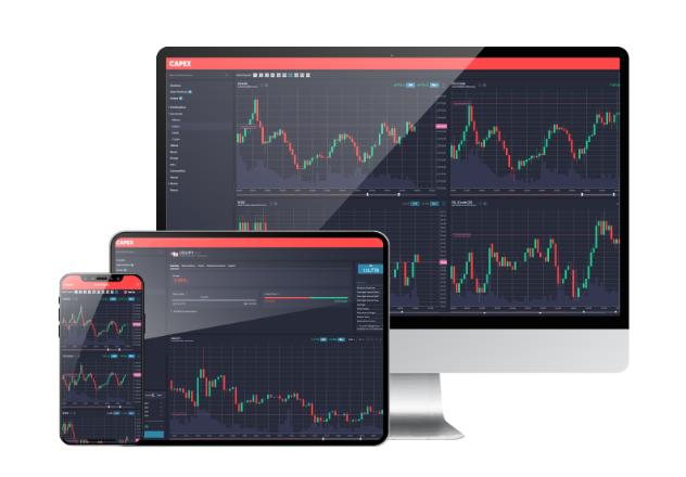 CAPEX Review - WebTrader Platform