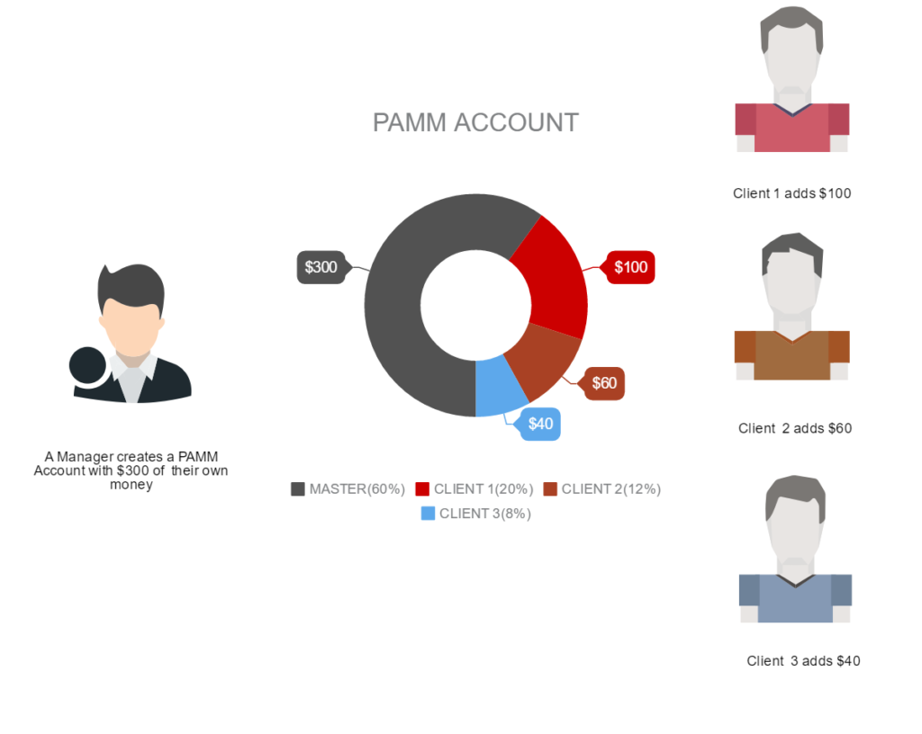 Circle Markets Review - PAMM Account