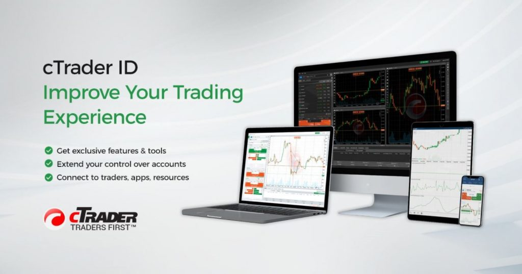 Circle Markets Review - cTrader Platform
