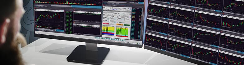 Colmex Pro Review - Multitrader Platform