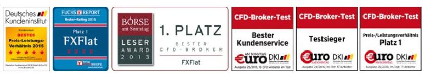 FXFlat Review - Brokerage Awards