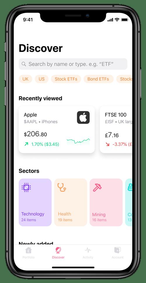 Freetrade Review - Stock Trading App