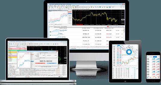 Globex360 Review - MT4 Trading Platforms