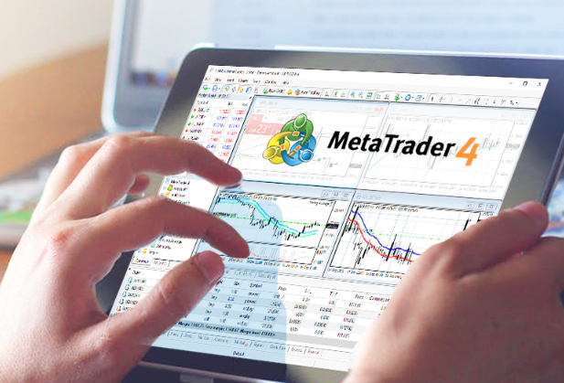 Grand Capital Review - MT4 Platform
