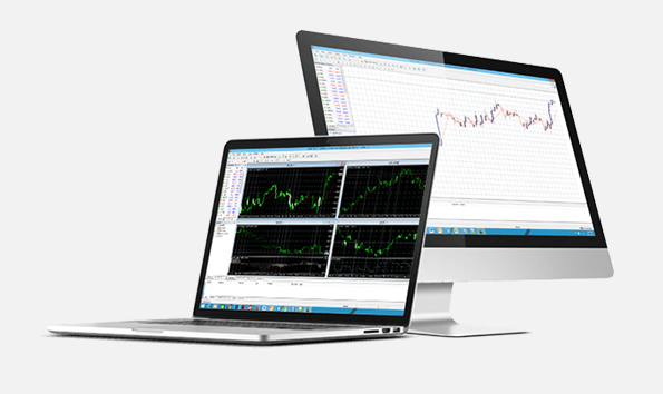 Grand Capital Review - MT5 Platform