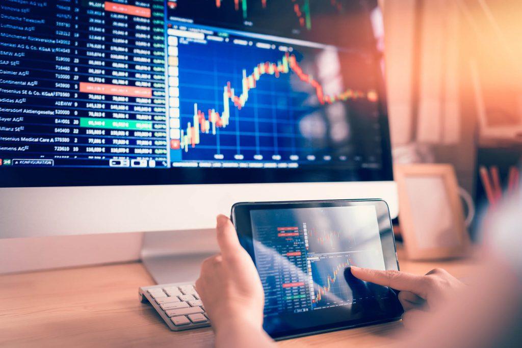 IFS Markets Review - MT4 Platform