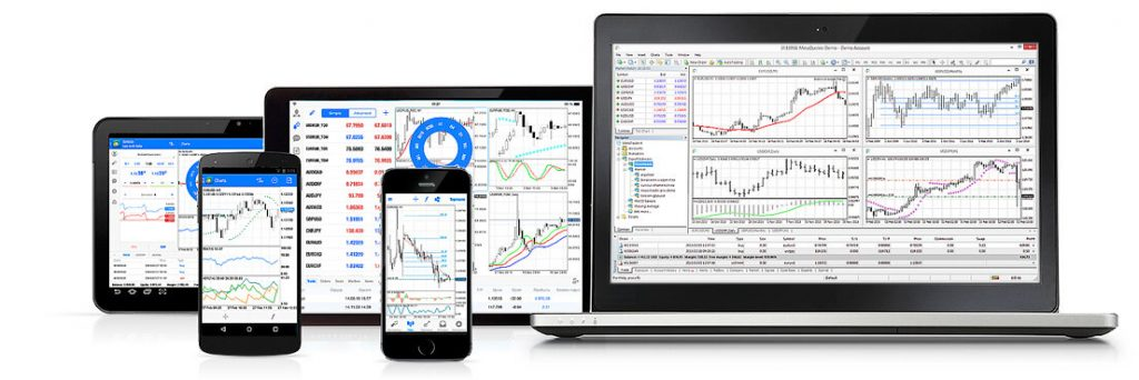 JAFX Review - MetaTrader Platform