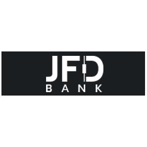 JFD Bank Logo