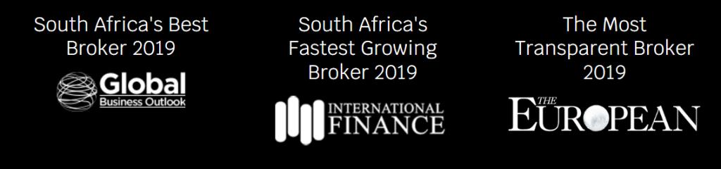 JP Markets Review - Broker Awards