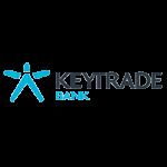 Keytrade Bank Logo