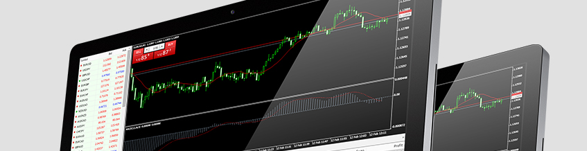 LMFX Review - MT4 Web Platform
