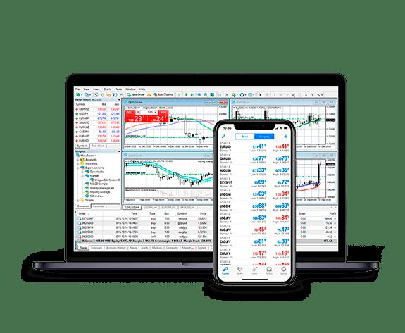 MTrading Review - MetaTrader Platforms
