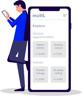 Motif Review - Automated Investing
