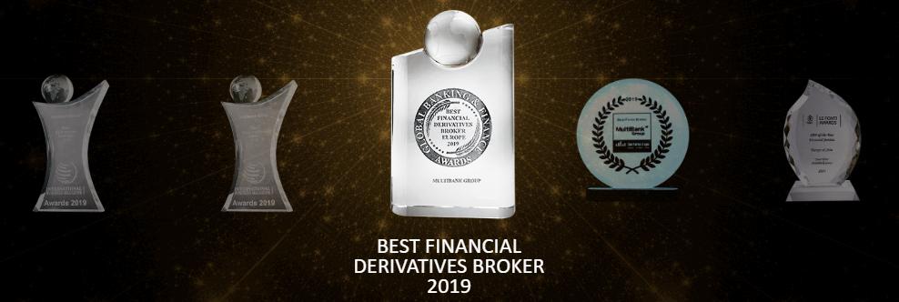 MultiBank Review - Broker Awards