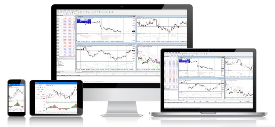 MultiBank Review - MT4 Trading Platform