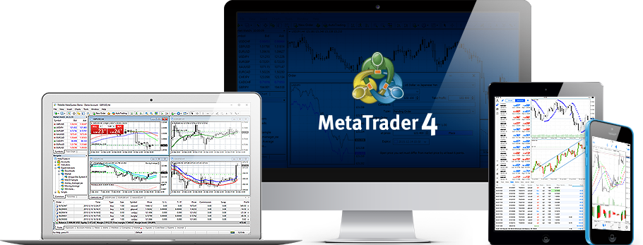 One Financial Markets Review - MT4 Trading Platform