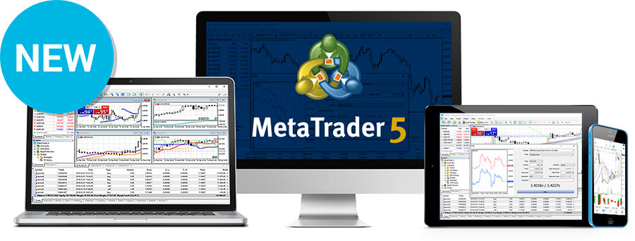 One Financial Markets Review - MT5 Trading Platform