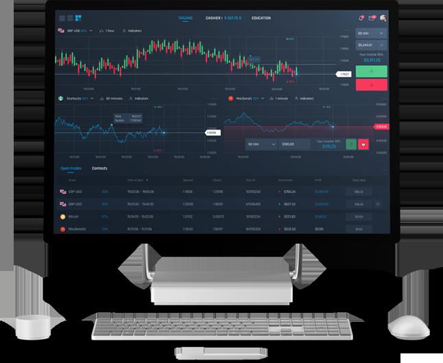 Q8 Trade Review - MetaTrader Desktop Platform