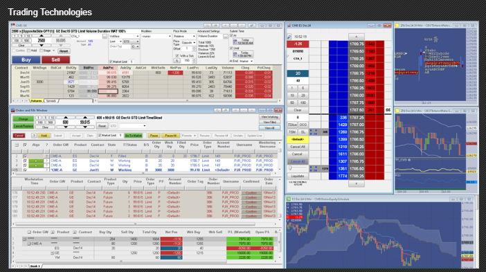 RCG Review - TT X_Trader