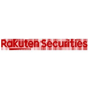 Rakuten Securities Logo
