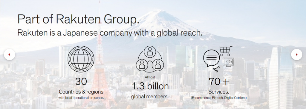 Rakuten Securities Review - Company Overview