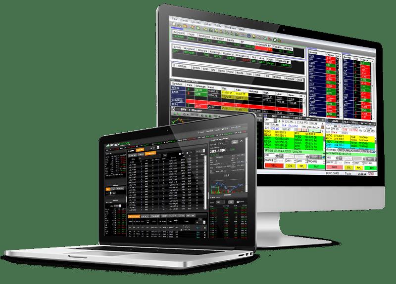 SpeedTrader Review - PRO Platform