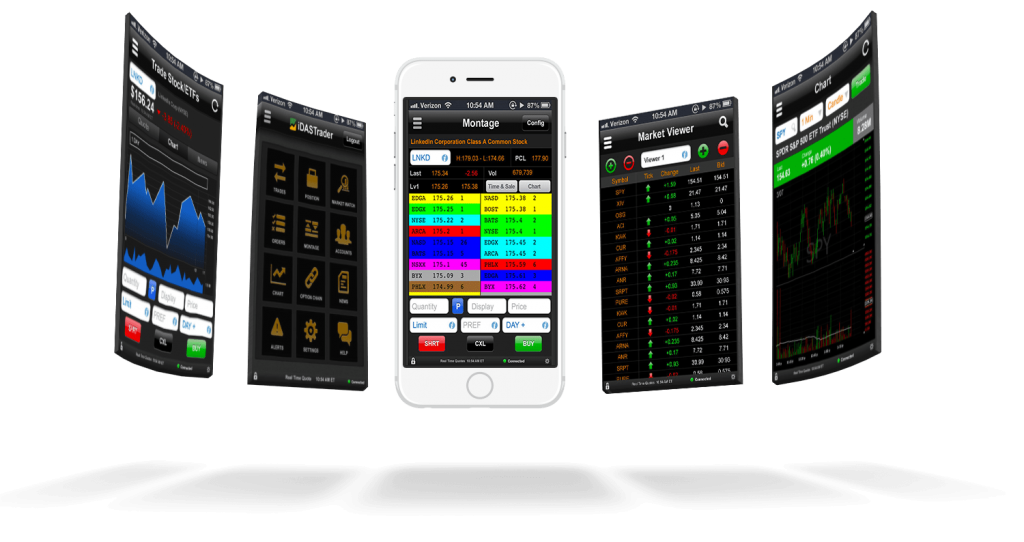 SpeedTrader Review - iSPEEDTRADER Platform