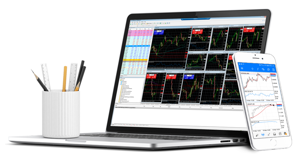 Tradeview Review - MT5 Trading Platform