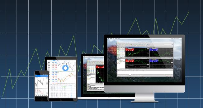 TriumphFX Review - Trading Platforms