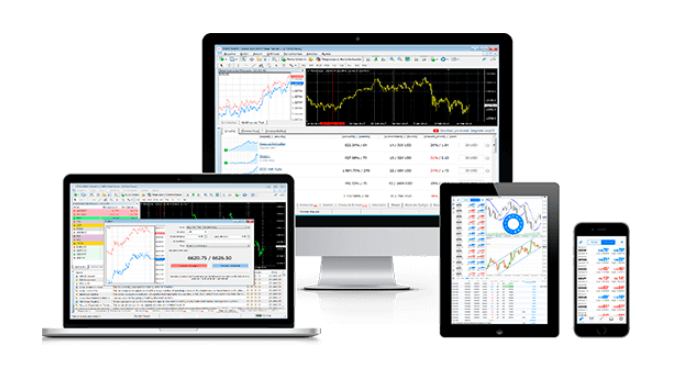 Turnkey Forex Review - MT4 Platform