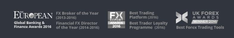 UFX Review - Broker Awards