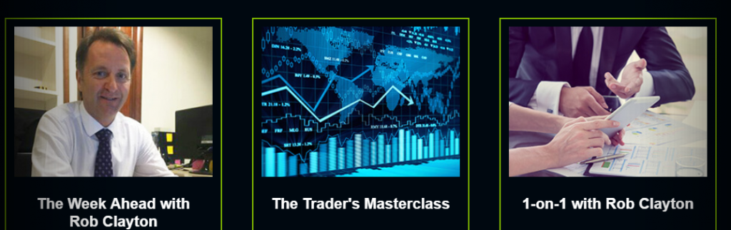 USGFX Review - TradersClub