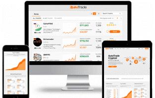 USGFX Review - ZuluTrade Social Trading Platform