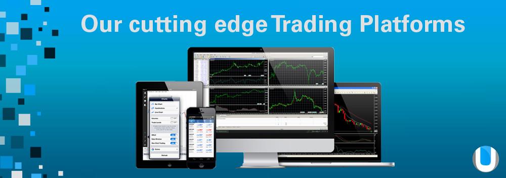 Uniglobe Markets Review - MT4 Trading Platform