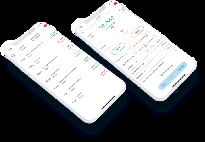 Ustocktrade Review - Platform