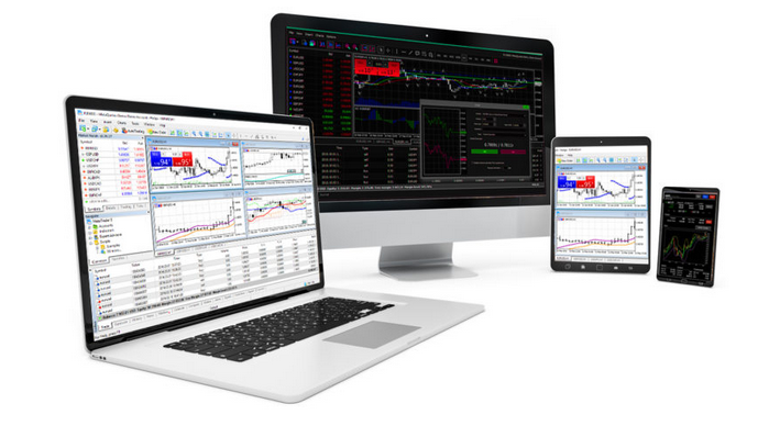 Windsor Brokers Review - MetaTrader 4 Platform