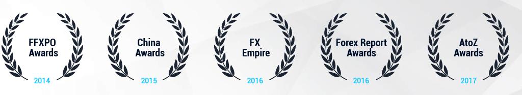 Xtrade Review - Online Broker Awards