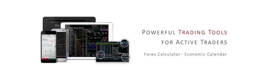 XtreamForex Review - Trading Tools