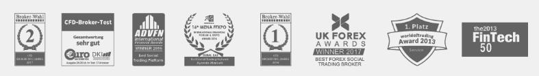 ayondo Review - Broker Awards