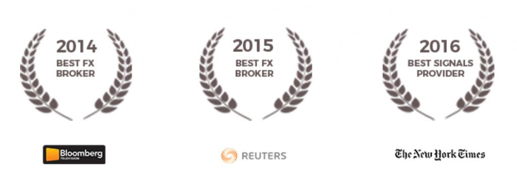 12 Trader Review - Broker Awards