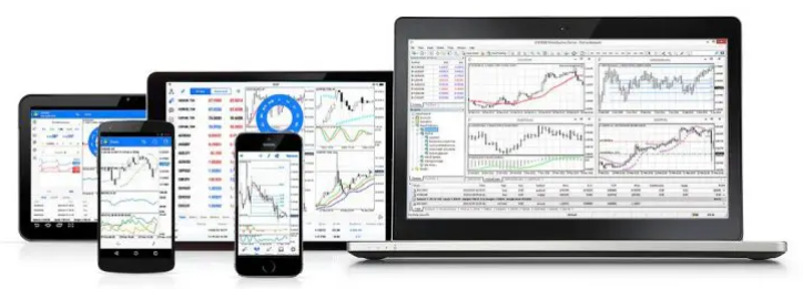 BlackStone Futures Review - MetaTrader 4 Platform