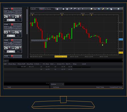 Brokerz Review - Web Trader Platform