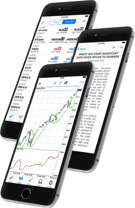 Eurotrader Review - MetaTrader Mobile