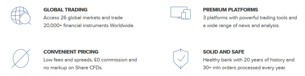 FinecoBank Review - Brokerage Features